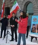قربانیان نسل 57 تنها امید نجات وطن