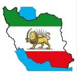 iran map mobile